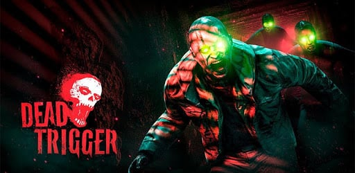 Dead Trigger Mod Apk V2 0 1 Unlimited Gold Money Data