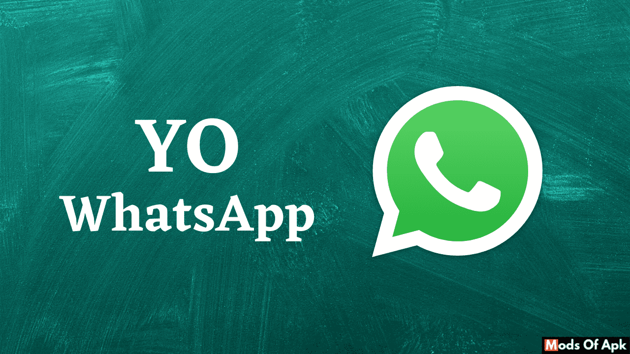 YoWhatsApp APK Download v12.10.1 Latest (Anti-Ban)