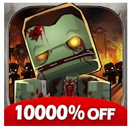 Call of Mini Zombies MOD APK v4.4.2 (Unlimited Money)